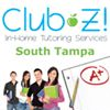 Club Z In-Home Tutoring of South Tampa