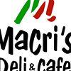 Macri's Deli & Cafe