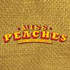 Miss Peaches