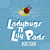 Ladybugs 'n Lily Pads Boutique