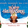 Nashua's Winter Holiday Stroll