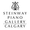 Steinway Piano Gallery Calgary