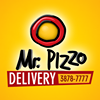 Mr. Pizzo Delivery