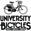 University  Bicycles