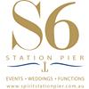 Spirit Station Pier