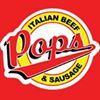 Pop's Beef
