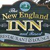 The New England Inn