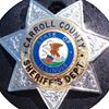 Carroll County Sheriff's Dept.