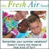 Fresh Air Fund of the Monadnock & Merrimack River Region