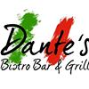 Dante's Pasta & Vino