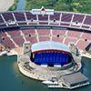 Jones Beach Amphitheater