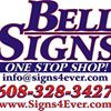 Bell Signs