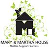 Mary and Martha House, Inc.
