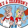 Big R's & Shannon's BBQ
