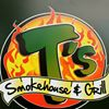 T's Smokehouse and Grill