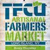 TFCU Artisanal Farmers Market