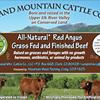 Sand Mountain Cattle Company, LLC