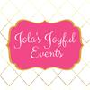 Jolas Joyful Events