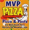 MVP Pizza & Pasta