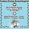 Cordova Station Animal Hospital