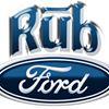 Rub Ford
