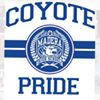 """Madera High School """"Home of the Coyotes"""""""