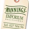 Manning's Emporium