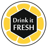 Drink it Fresh