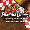 Famous Dave's Clarksville