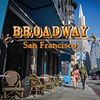 Top of Broadway District, San Francisco