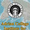 Adrian College Institute for Study Abroad