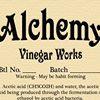 Alchemy Vinegar Works