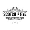 Scotch & Rye