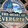 Heart of Evergreen