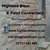 Highland Blast