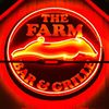 The FARM Bar & Grille, Manchester NH