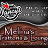 Melina's Trattoria & Lounge & Nancy's Pizza - Elmhurst
