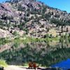 Castle Lakes Campground & Cabins - Lake City, CO