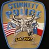Stinnett Police Department