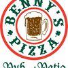 Benny's Pizza Pub & Patio
