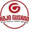 Rojo Gusano Ravenswood