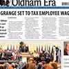 The Oldham Era