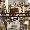 The Avondale Bar + Kitchen