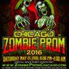 Zombie Prom Chicago