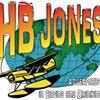 HB Jones