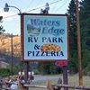 Waters Edge RV Park and Pizzeria