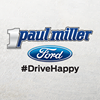 Paul Miller Ford