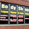 Logan Square Auto Body Inc