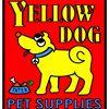 Yellow Dog Pet Supplies