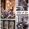 Olie & Zo, eten & drinken